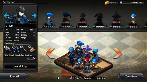 Tải ngay Mystery of Fortune 2 - game mobile nhập vai chiến thuật đầy thử thách đang FREE - Ảnh 1.
