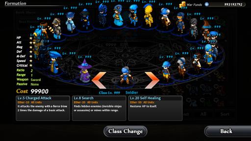 Tải ngay Mystery of Fortune 2 - game mobile nhập vai chiến thuật đầy thử thách đang FREE - Ảnh 2.