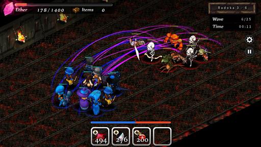 Tải ngay Mystery of Fortune 2 - game mobile nhập vai chiến thuật đầy thử thách đang FREE - Ảnh 3.