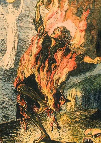 Người tự bốc cháy - hiện tượng bí ẩn chưa nhà khoa học nào tìm ra câu trả lời - Ảnh 1.