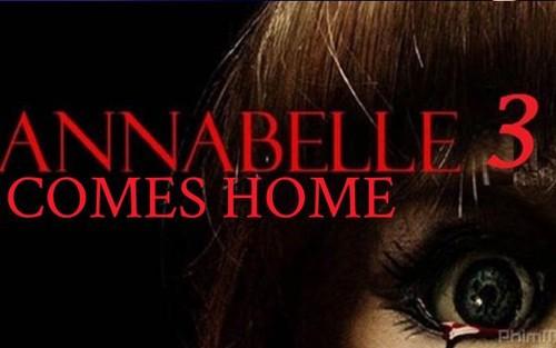 Comes Home: Annabelle trở lại và kinh dị gấp bội khiến các fan sởn tóc gáy - Ảnh 4.