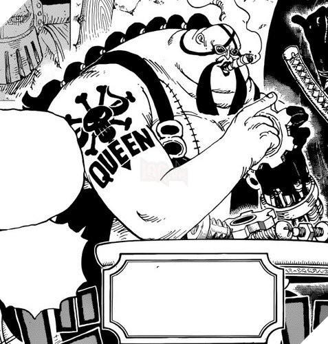 One Piece: 5 hải tặc máu mặt có mức truy nã trên một tỷ Beri - Ảnh 3.
