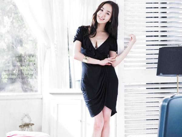 Chảy nước miếng với nhan sắc tuyệt trần và vẻ sexy khó đỡ của Park Min Young - cô đào nổi tiếng của xứ sở kim chi - Ảnh 9.