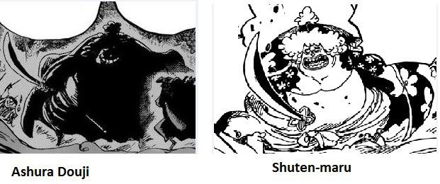 One Piece: Dự đoán 9 nhân vật sẽ trở thành Bao Kiếm Đỏ sát cánh cùng Luffy lật đổ Tướng quân Orochi trong tương lai - Ảnh 8.