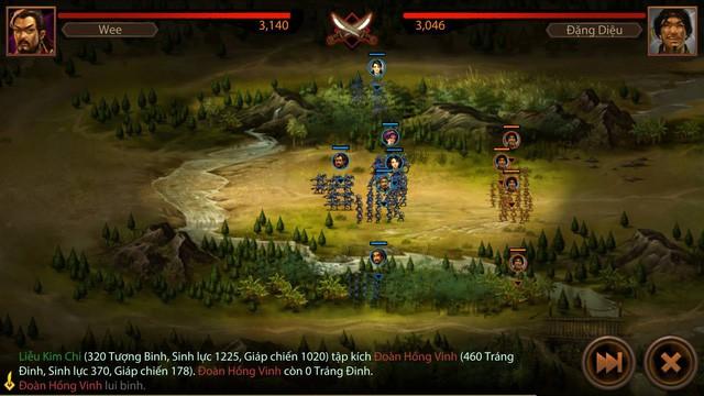 Game thuần Việt hấp dẫn Nam Đế 3 mới mở cửa thử nghiệm hôm nay, game thủ có thể vào chơi ngay - Ảnh 6.