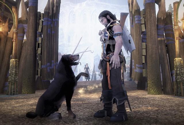 10 con Pet nổi tiếng nhất trong lịch sử video game - Ảnh 5.
