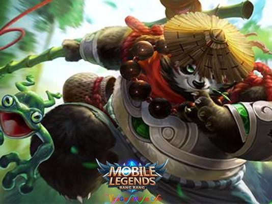 Mobile Legends: 4 HOT Pick leo rank cực khủng của các cao thủ - Ảnh 3.