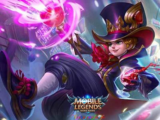 Mobile Legends: 4 HOT Pick leo rank cực khủng của các cao thủ - Ảnh 4.
