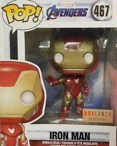 Hé lộ bộ giáp mới của Iron Man trong Avengers: Endgame? Cổ điển nhưng đầy sức mạnh - Ảnh 3.