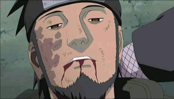 Naruto: Biểu cảm của con người trước khi chết quá đỗi thương tâm, nhìn một lần chắc chắn bạn sẽ bị ám ảnh mãi mãi - Ảnh 9.