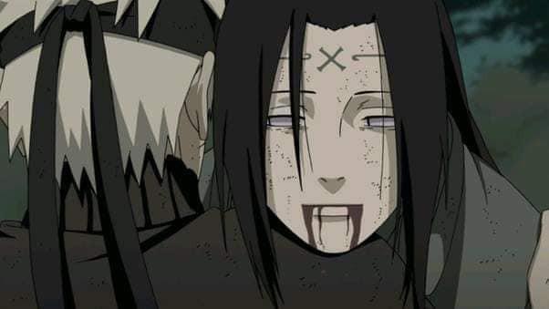 Naruto: Biểu cảm của con người trước khi chết quá đỗi thương tâm, nhìn một lần chắc chắn bạn sẽ bị ám ảnh mãi mãi - Ảnh 13.
