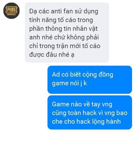 VNG nói chủ nick PUBG Mobile rank Đồng bị ban 10 năm là do... nghiệp anti-fan quá lớn - Ảnh 4.