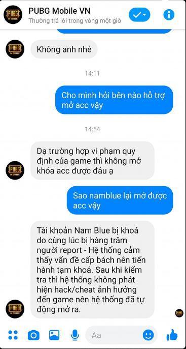 VNG nói chủ nick PUBG Mobile rank Đồng bị ban 10 năm là do... nghiệp anti-fan quá lớn - Ảnh 3.