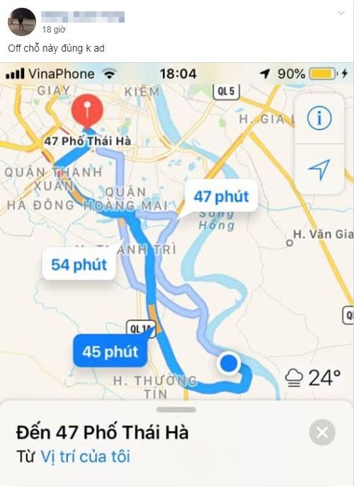 Lên lộ trình 1.530 km, đi bộ 13 ngày chỉ để tham dự offline lấy Code, đây mới gọi là gamer chân chính của năm - Ảnh 7.