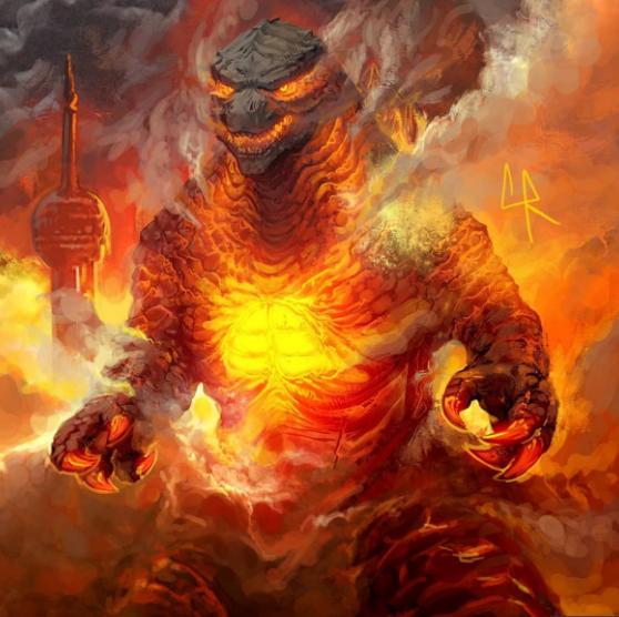 Godzilla: King of Monsters: Những điều người hâm mộ mong chờ trong cuộc chiến của Tứ Đại Kaiju - Ảnh 2.