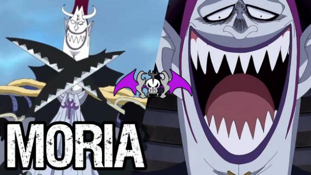One Piece: Phát hiện ra kẻ đã tạo ra sinh vật mạnh nhất thế giới Kaido? - Ảnh 2.