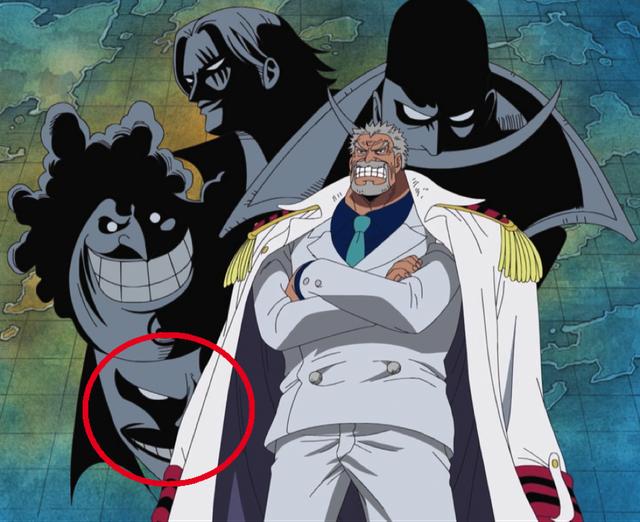 One Piece: Phát hiện ra kẻ đã tạo ra sinh vật mạnh nhất thế giới Kaido? - Ảnh 3.
