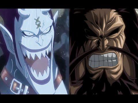 One Piece: Phát hiện ra kẻ đã tạo ra sinh vật mạnh nhất thế giới Kaido? - Ảnh 5.