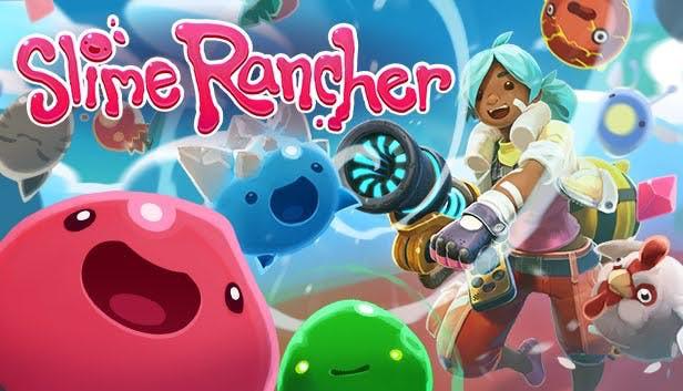 Hướng dẫn nhận miễn phí tựa game siêu vui nhộn Slime Rancher - Ảnh 1.