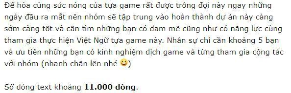 Vừa ra mắt được 1 ngày, Devil May Cry 5 đã khởi động dự án Việt Hóa - Ảnh 2.