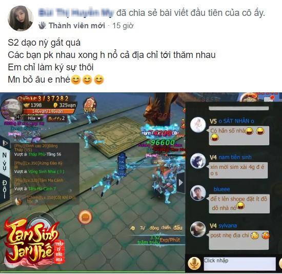 Sông cạn núi mòn nhưng 4 tật xấu này của game thủ Việt thì chắc... 100 năm nữa vẫn còn trơ trơ - Ảnh 1.