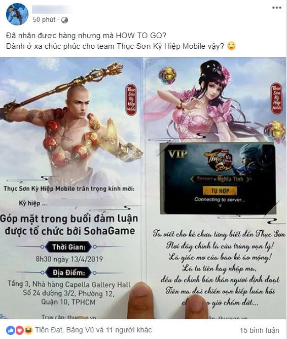 """Thái Châu, Ngọc Ken, Espresso, KenJay, CAF17 cùng thế hệ """"huyền thoại"""" làng game Việt đồng loạt xưng tên trong Thục Sơn Kỳ Hiệp Mobile - Ảnh 7."""