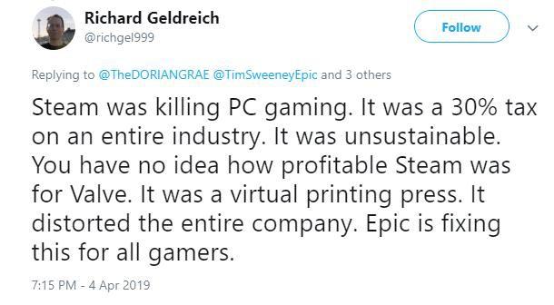 Cựu nhân viên Valve tuyên bố: Steam đang giết chết game PC - Ảnh 2.