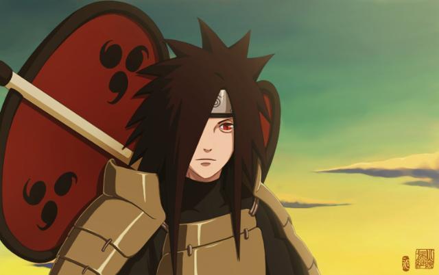 Naruto: Madara Uchiha mạnh hơn tất cả các thành viên của tổ chức khủng bố Akatsuki, kể cả là Itachi hay Nagato? - Ảnh 1.