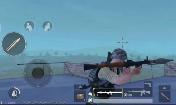 Tencent hé lộ PUBG Mobile phiên bản 0.12: vũ khí và chế độ Zombie mới, tính năng theo dõi trận đấu,... - Ảnh 2.