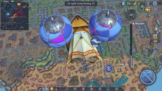 Trải nghiệm Survival Heroes - Game sinh tồn đậm tính chiến thuật - Ảnh 3.
