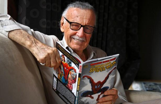 Từ Stan Lee đến Walt Disney, những nhà văn/biên kịch nào đã để lại sự tiếc nuối lớn nhất sau sự ra đi của họ - Ảnh 1.