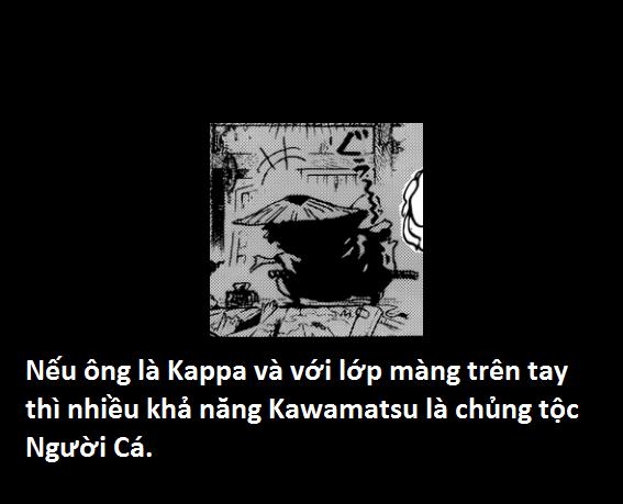 Góc soi mói One Piece 939: Hé lộ lý do Hiyori không du hành thời gian cùng anh trai và người cứu cô là một người cá? - Ảnh 5.
