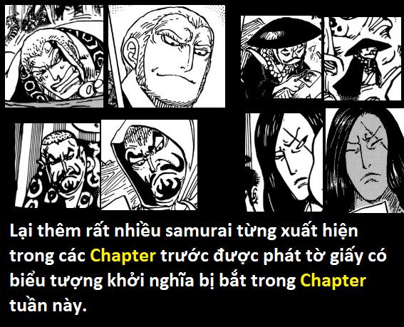 Góc soi mói One Piece 939: Hé lộ lý do Hiyori không du hành thời gian cùng anh trai và người cứu cô là một người cá? - Ảnh 9.