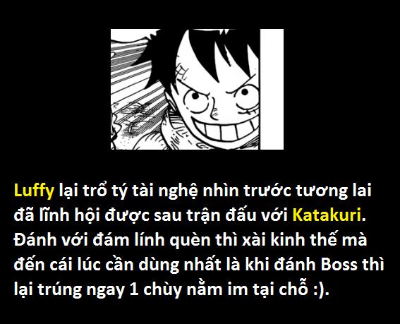 Góc soi mói One Piece 939: Hé lộ lý do Hiyori không du hành thời gian cùng anh trai và người cứu cô là một người cá? - Ảnh 14.