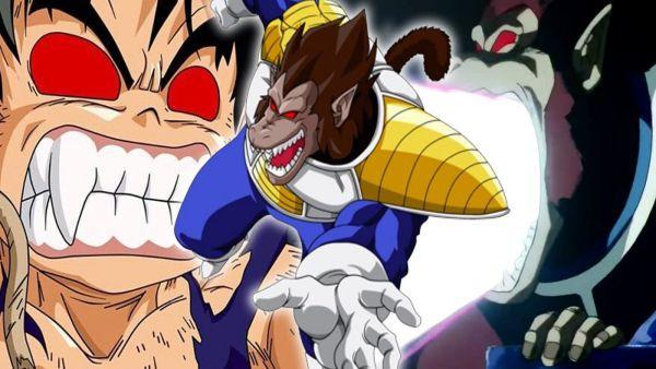 Dragon Ball: 20 sự thật điên rồ về Vegeta- chàng hoàng tử nhọ nhất thế giới Bi Rồng (P1) - Ảnh 4.