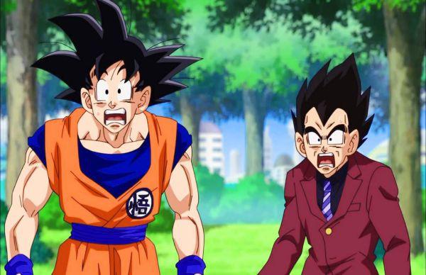 Dragon Ball: 20 sự thật điên rồ về Vegeta- chàng hoàng tử nhọ nhất thế giới Bi Rồng (P1) - Ảnh 5.