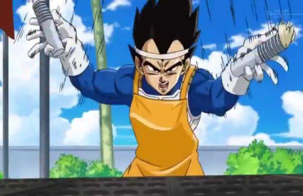 Dragon Ball: 20 sự thật điên rồ về Vegeta- chàng hoàng tử nhọ nhất thế giới Bi Rồng (P1) - Ảnh 7.