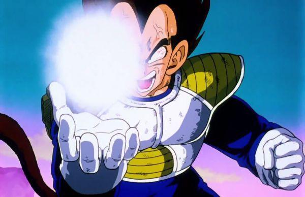 Dragon Ball: 20 sự thật điên rồ về Vegeta- chàng hoàng tử nhọ nhất thế giới Bi Rồng (P1) - Ảnh 10.