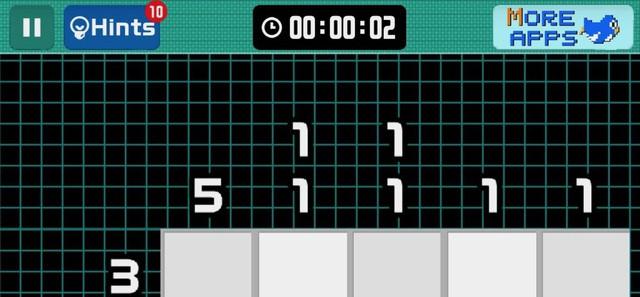 Những tựa game mobile siêu đơn giản nhưng cực cuốn này sẽ dính mắt bạn vào màn hình điện thoại! - Ảnh 2.