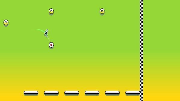 Những tựa game mobile siêu đơn giản nhưng cực cuốn này sẽ dính mắt bạn vào màn hình điện thoại! - Ảnh 8.