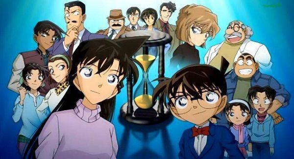 Movie 23 của Thám tử Conan đã phá vỡ kỷ lục từ trước đến nay, thắng đậm tại phòng chiếu Nhật Bản - Ảnh 1.