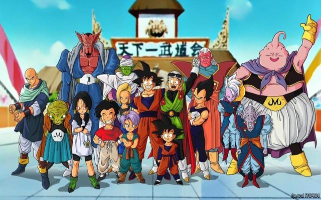 Dragon Ball: Hé lộ một số thông tin thú vị về các nhân vật mà fan 20 năm cũng không biết - Ảnh 3.
