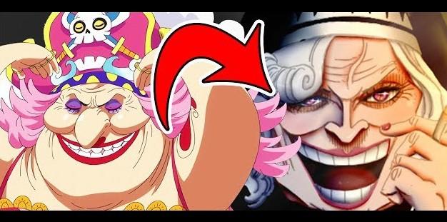 One Piece: Nami sẽ được thừa hưởng năng lực trái ác quỷ Soru Soru no Mi của Big Mom sau khi Nữ Tứ Hoàng bỏ mạng? (Phần 2) - Ảnh 3.