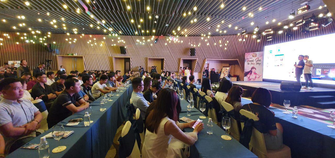 SohaGame tham vọng dẫn đầu thị trường game online Việt Nam năm 2019 với Thục Sơn Kỳ Hiệp Mobile - Ảnh 5.
