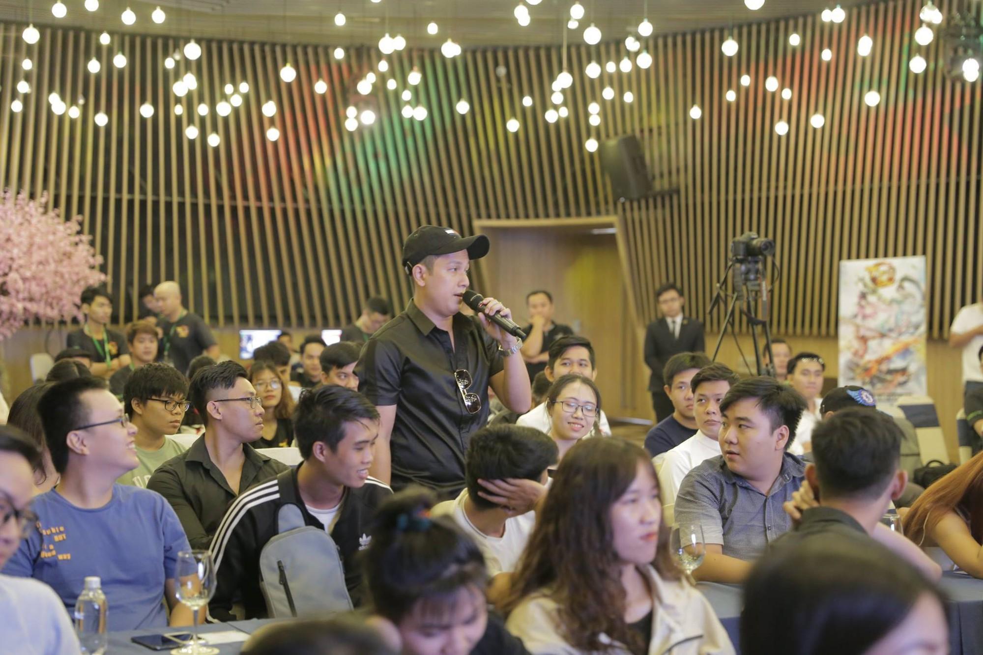 SohaGame tham vọng dẫn đầu thị trường game online Việt Nam năm 2019 với Thục Sơn Kỳ Hiệp Mobile - Ảnh 7.