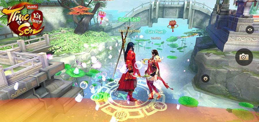 SohaGame tham vọng dẫn đầu thị trường game online Việt Nam năm 2019 với Thục Sơn Kỳ Hiệp Mobile - Ảnh 9.