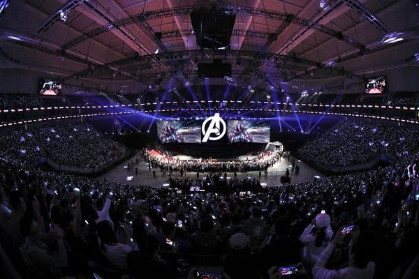 Avengers: Endgame - Trung Quốc thật biết nắm thời cơ khi tăng giá vé đúng lúc, mới tung bán đã thu được hơn 1 nghìn tỷ đồng - Ảnh 5.