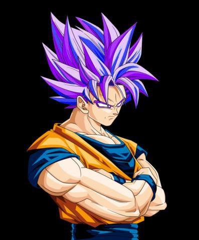 Dragon Ball Super: Goku hé lộ trạng thái sức mạnh mới - Tóc... 7 sắc cầu vồng - Ảnh 4.
