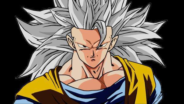 Dragon Ball Super: Goku hé lộ trạng thái sức mạnh mới - Tóc... 7 sắc cầu vồng - Ảnh 6.