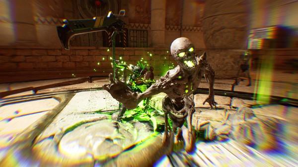 Game online hành động hot Breach troll game thủ với chế độ chiến đấu PvP siêu cấp vô địch: Đấu nhảy hiphop - Ảnh 2.
